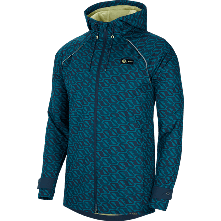 Nike Club America Men's 2021-22 AWF All Weather Jacket