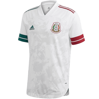 adidas Mexico 2020 Away Men