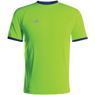 New Balance Custom Synergy SC Jersey