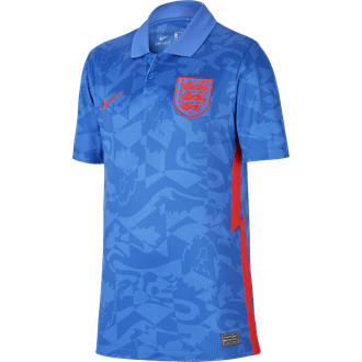 Nike England Jersey Visitante 2020 para Niños