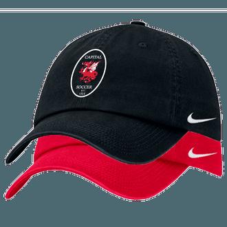 Capital SC Hat