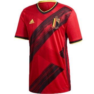 adidas Belgium 2020 Home Men