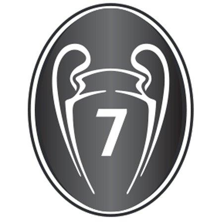 UEFA Champions League Badge of Honour 7