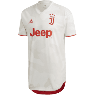 adidas Juventus Away 2019-20 Authentic Jersey