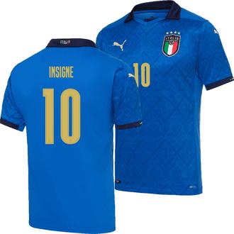 Puma Insigne Italy 2020-21 Men