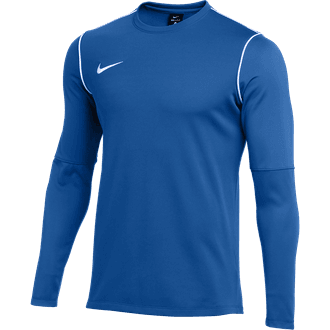 Nike Dry Park 20 Long Sleeve Crew Top
