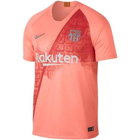 Nike FC Barcelona 3rd 2018-19 Men's Stadium Jersey
