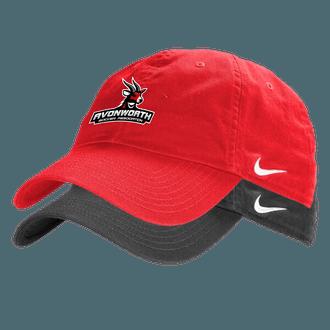 Avonworth Soccer Cap