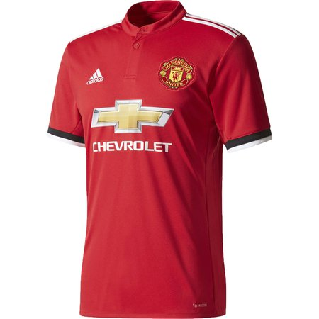 adidas Manchester United Jersey Local 2017-2018