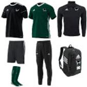 Marshfield United Extended Kit