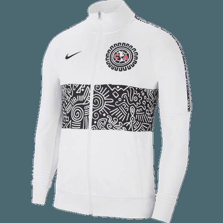 Nike Club América Chaqueta Anthem Tercera 20-21