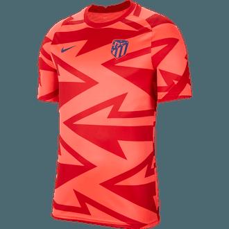 Nike 2021-22 Atletico Madrid Men