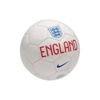 Nike England Skills Mini Ball