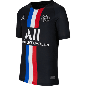 Nike PSG 4th 2019-20 Youth Stadium Jersey