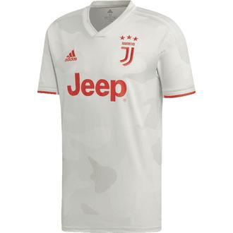 adidas Juventus Jersey de Visitante 19-20