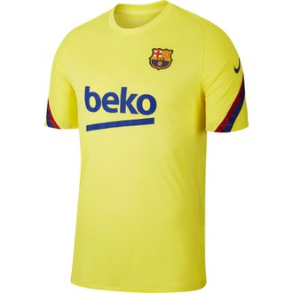 Nike 2019-20 FC Barcelona Strike Drill Top