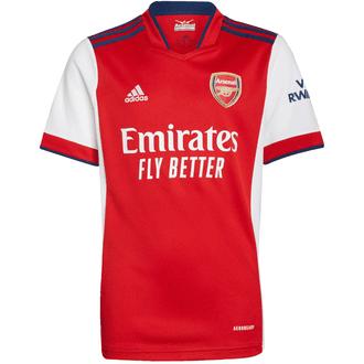 adidas Arsenal Jersey de Local 21-22 para Niños