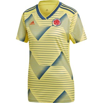 cfba39a8b25 adidas Colombia 2019 Home Women
