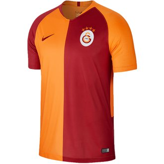 Nike Galatasaray Home 2018-19 Stadium Jersey