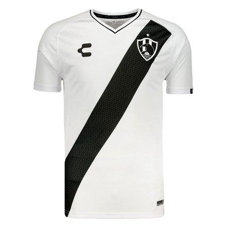 Charly Club de Cuervos Jersey Campeon Tercera Season 4.0