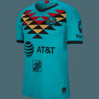 Nike Club América Jersey Tercera 19-20