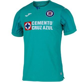 Joma Cruz Azul Jersey Tercera 19-20
