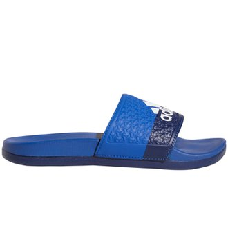 adidas Youth Adilette Cloudfoam+ Slides