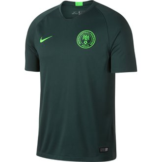 a6923172d6a Nike Nigeria 2018 World Cup Youth Away Stadium Jersey