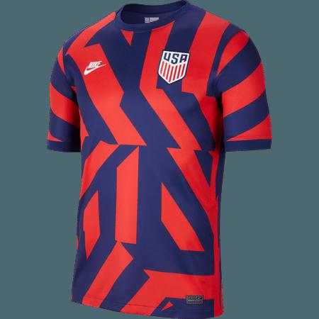 Nike USA Jersey de Local 21-22