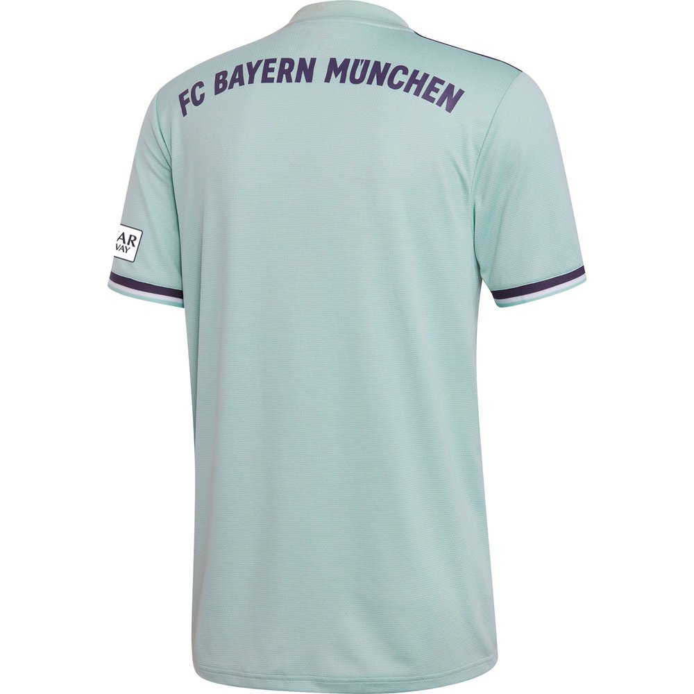 7525546e75d adidas Bayern Munich Away 2018-19 Replica Jersey