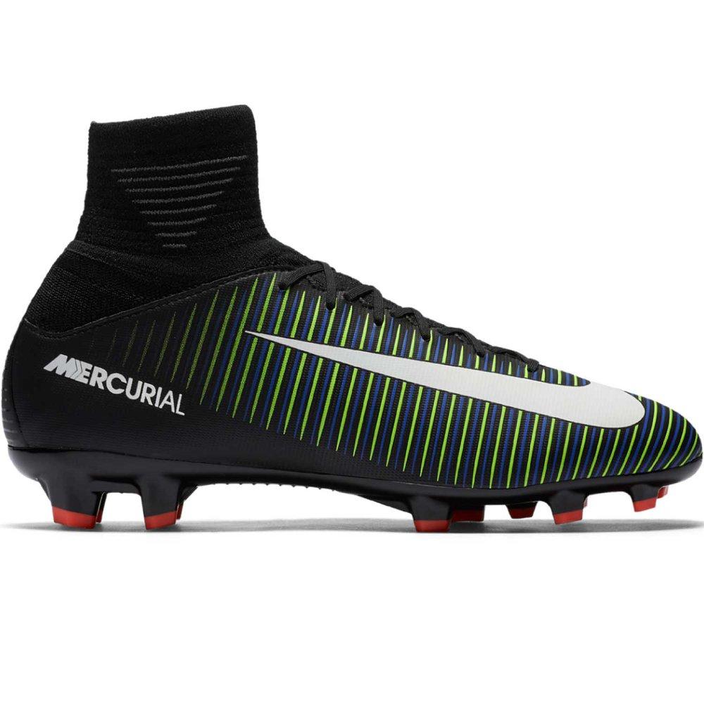 new style 5c312 278d7 Nike Kids Mercurial Superfly V FG | WeGotSoccer.com