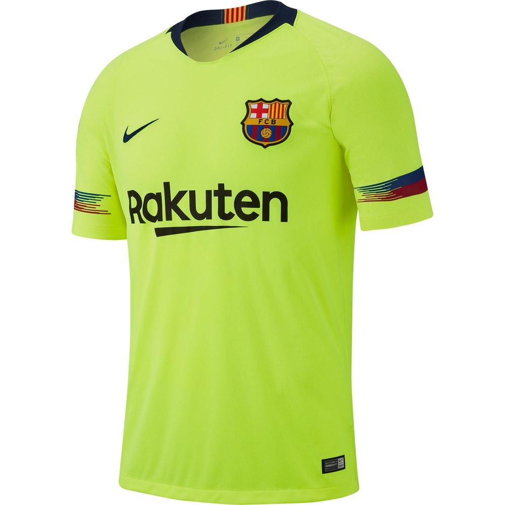 6c0d8f9a78f Nike FC Barcelona Away 2018-19 Stadium Jersey. Item Desc Product