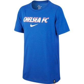 Nike Chelsea Youth Dry Tee Preseason