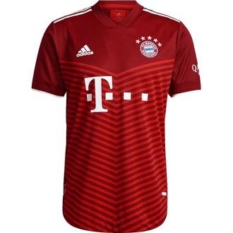 adidas Bayern Munich Jersey Auténtica de Local 21-22