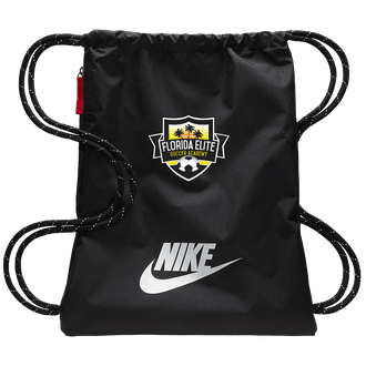 Free Sackpack with Fanwear Purchase