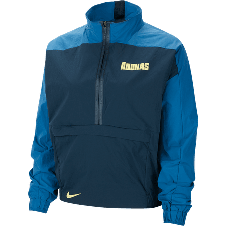 Nike 20-21 Club America Womens Half Zip