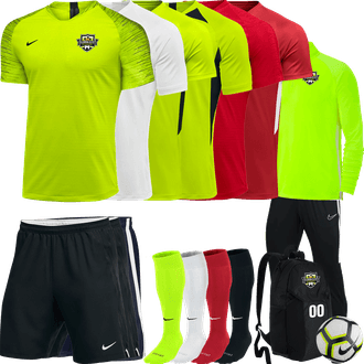 Florida Elite GK Field Player Utility Ki
