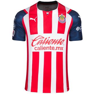 Puma Chivas Jersey Autentica de Local 21-22