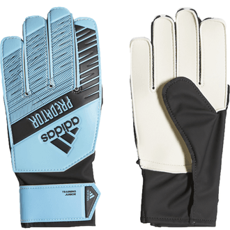 adidas Kids Predator Trainer Goalkeeper Gloves