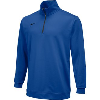 Nike Dri-Fit 1-2 ZipTop