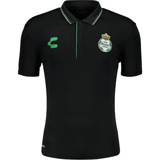 Charly Santos 2020-21 Pique Polo