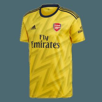 Adidas Arsenal Away 2019-20 Stadium Jersey