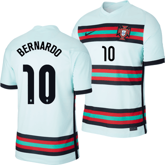 Nike Bernardo Portugal 2020-21 Men