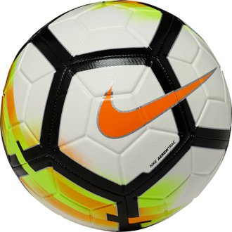 online store 6b455 85575 Nike Strike Soccer Ball