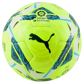 Puma 2020-21 La Liga 1 Adrenalina Official Match Soccer Ball