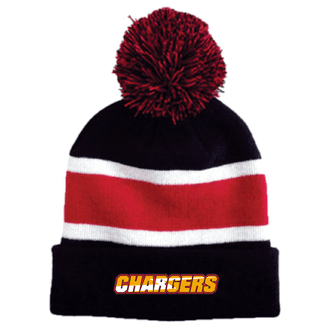 Limited Edition Chargers SC Winter Hat