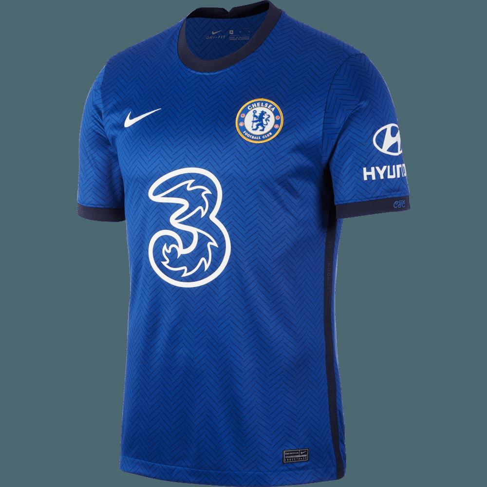 Nike Chelsea Home 2020 21 Men S Stadium Jersey Wegotsoccer