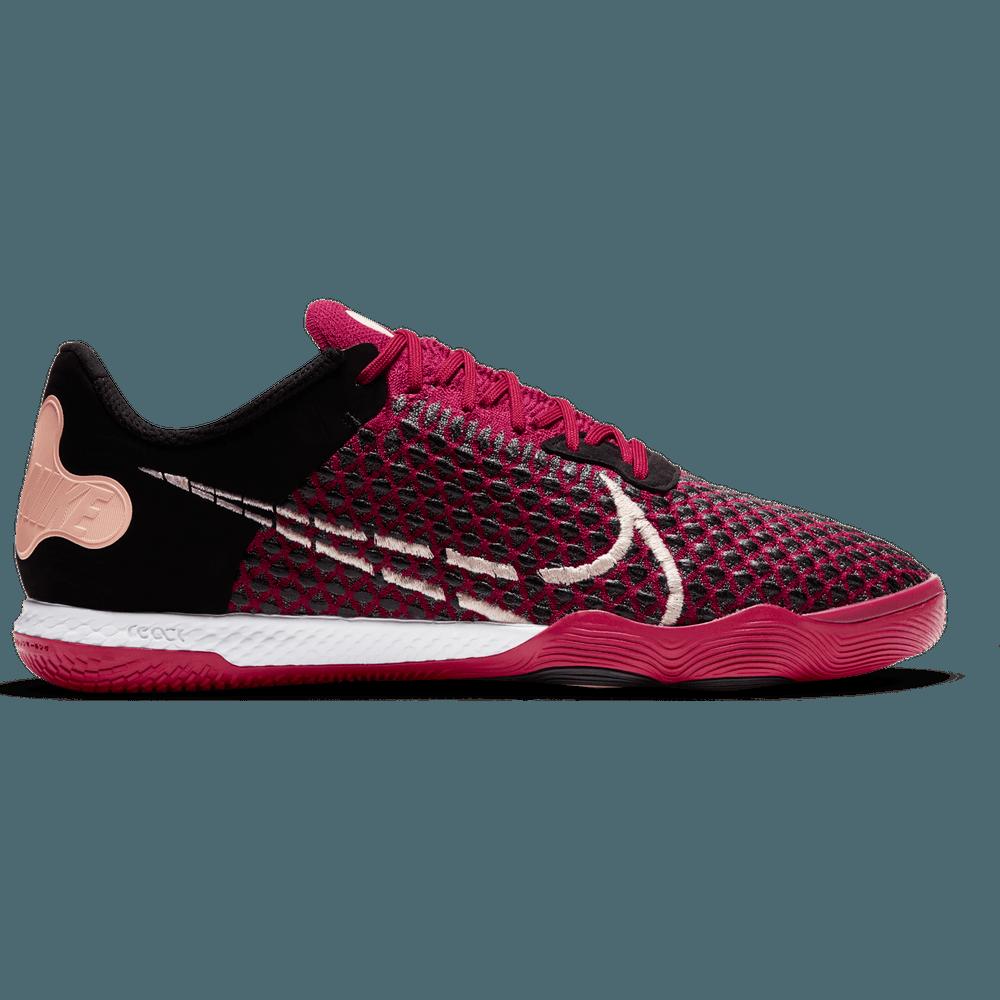 Nike React Gato Indoor Court Soccer Shoe   WeGotSoccer