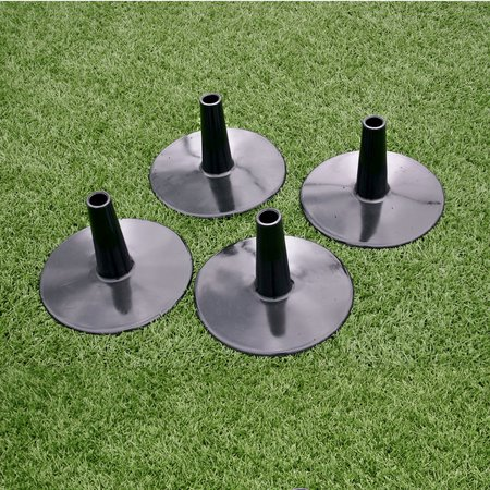 WGS Weighted Base (4 Pc Set)