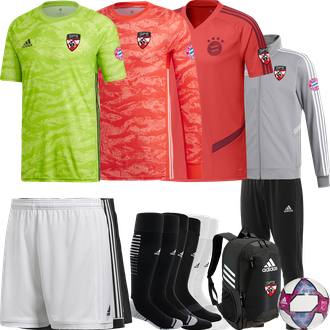 GPS Rhode Island Required GK Kit